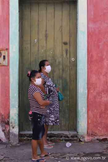Casos de coronavírus no Shalom de Aquiraz são resultado de transmissão comunitária - O POVO