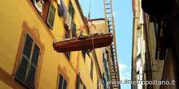 Genova, soccorso persona a Santa Margherita Ligure - ilMetropolitano.it