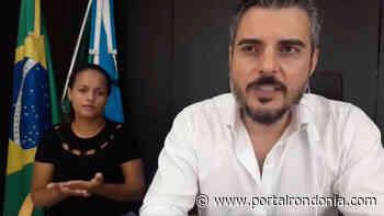 Coronavírus: 45% dos empresários de Ariquemes já demitiram seus colaboradores; Veja o vídeo - Portal Rondonia