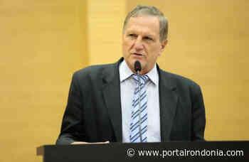 Adelino Follador destina R$ 300 mil para saúde de Ariquemes investir no enfrentamento ao Coronavírus - Portal Rondonia