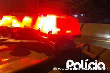 Espumoso - RS Homem sofre tentativa de homicídio em Espumoso - Acontece no RS