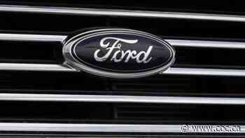 Older Ford trucks more than half of vehicles stolen in Regina recently - CBC.ca