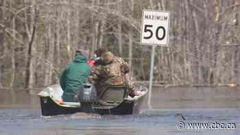 COVID-19 adds extra anxiety as feds, provinces prepare for flood and wildfire season