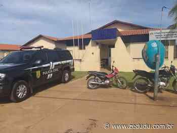 Polícia Civil investiga homicídio em Canarana, Zona Rural de Conceição do Araguaia - Blog do Zé Dudu