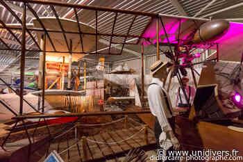 Nuit Européenne des musées 16 mai 2020 - Unidivers