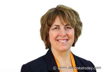 Local students pick Carol Hughes to represent Algoma-Manitoulin-Kapuskasing - ElliotLakeToday.com