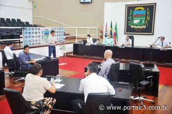 Vereadores aprovam concessão de subvenção social à entidade de Pindamonhangaba - PortalR3