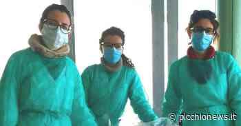 Camerino, il Lions Club Matelica dona all'ospedale confezioni di gel disinfettante - Picchio News