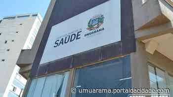 Recrutamento Saúde solicita apoio de voluntários para enfrentamento da Covid-19 em Umuarama 03/04/2020 - ® Portal da Cidade   Umuarama