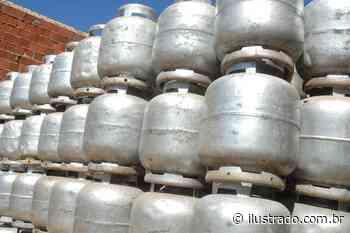 Procon de Umuarama investiga preço do Gás de Cozinha - Umuarama Ilustrado
