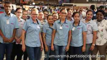 Rede de supermercados Cidade Canção está contratando e há vagas para Umuarama - ® Portal da Cidade   Umuarama