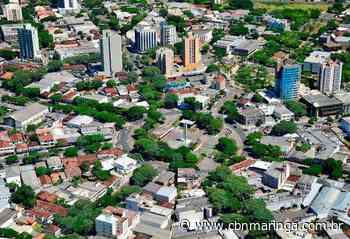 Fim da quarentena: Comércio começa a reabrir ao poucos em Umuarama - CBN Maringá