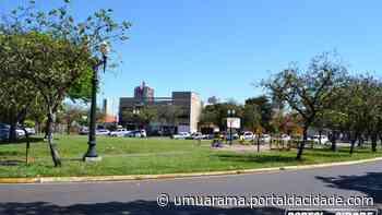 Clima Abril começa com tempo seco e temperatura amena na região de Umuarama 01/04/2020 - ® Portal da Cidade   Umuarama