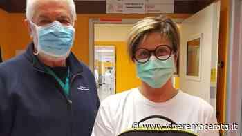 Donati ventilatori polmonari agli ospedali di Camerino, Civitanova e Macerata - Vivere Macerata