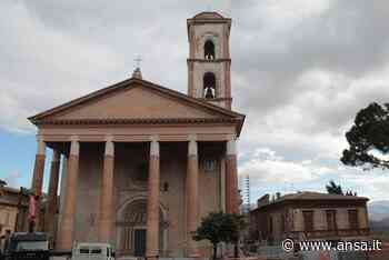 Vescovo Camerino, non abbiate paura - Sisma & Ricostruzione - Agenzia ANSA