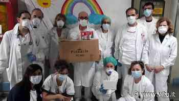 L'Andrea Bocelli Foundation in aiuto al Covid Hospital di Camerino - Vita