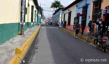 Infociudadana denuncia incumplimiento de la cuarentena en Yaritagua - El Pitazo