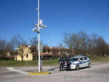 I Carabinieri di San Giovanni in Persiceto potranno accedere ai dati registrati dalle telecamere delle due Unioni di comuni Reno Galliera e Terre d'Acqua - Modena 2000