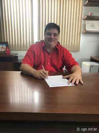 Salto do Lontra: Prefeito Maurício Baú assina mais um decreto relacionado ao novo coronavírus - CGN