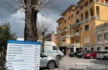 """Coronavirus Covid-19: diocesi Camerino e Perugia, """"Casa di cura clinica Lami"""" a disposizione delle autorità sanitarie regionali per rispondere a emergenza - Servizio Informazione Religiosa"""
