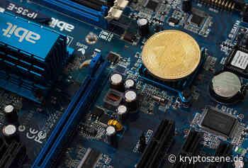 Binance soll Mining Pool noch dieses Jahr starten - Kryptoszene.de