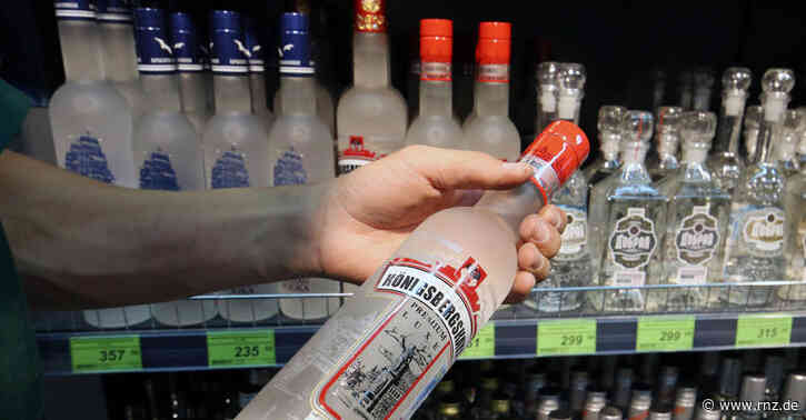 Heidelberg-Handschuhsheim:  Jugendliche klauen Wodka und Zigaretten und verstoßen gegen Corona-Regeln