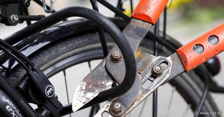 Heidelberg:  Fahrrad-Dieb wird beobachtet