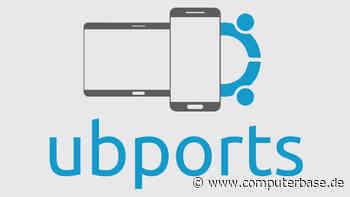 PinePhone UBports CE: Linux-Phone mit Ubuntu-Touch jetzt vorbestellbar