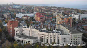 'A City That Could Be the Russian Bergamo.' How Ulyanovsk Is Preparing for the Coronavirus Pandemic. - The Moscow Times