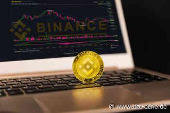 Krypto-Trading: Binance deutet auf Einführung von Optionen hin - BTC-ECHO