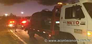Arroio do Tigre - RS Brigada Militar prende indivíduo, natural de Arroio do Tigre, com veículo furtado - Acontece no RS
