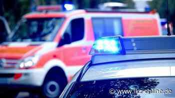 Bedburg-Hau: Kradfahrer verletzt sich schwer bei Wildunfall - IKZ