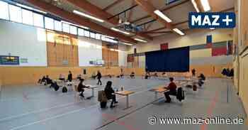 Zeuthen / Covid-19 - Corona: Zeuthen beschließt Rettungsfonds für lokale Unternehmer - Märkische Allgemeine Zeitung