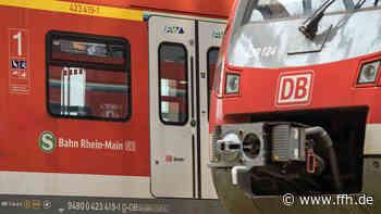 S6 zwischen Frankfurt und Karben fährt nicht - HIT RADIO FFH