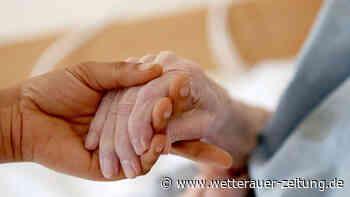 Karben: Hospizhilfe in Corona-Zeiten - Aus der Ferne Nähe geben | Karben - Wetterauer Zeitung