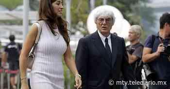 Bernie Ecclestone, el ex jefe de la Formula 1, será papá a los 89 años de edad - Telediario Monterrey