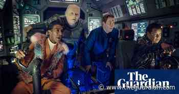 The best home entertainment: from Red Dwarf to Peppa Pig - The Guardian