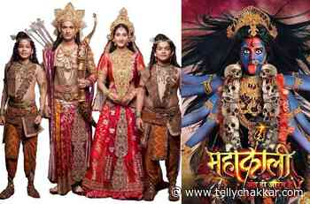COLORS broadens its entertainment spectrum with mythology and movies - Tellychakkar
