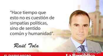 El factor político - LaRepública.pe