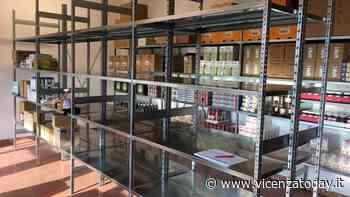 Pronto a Dueville il nuovo Emporio Solidale del CSV di Vicenza - VicenzaToday