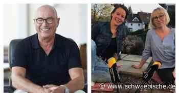 Der Lindau-Podcast: Skandal bei der OB-Wahl und die psychischen Folgen der Ausgangsbeschränkung - Schwäbische
