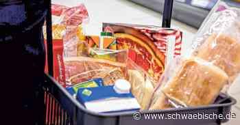 2500 Beschäftigte sorgen für Nachschub im Kreis Lindau - Schwäbische