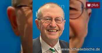 Nach der OB-Wahl in Lindau: Ecker und Alfons bereiten eine schwierige Amtsübergabe vor - Schwäbische