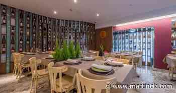 Cocula, nuevo restaurante de cocina de autor en el corazón de Tarragona - Martin Cid