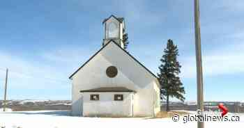 Historic Battleford, Sask. church might not survive another decade