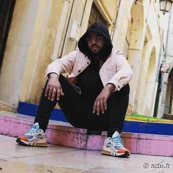 Montpellier : dans son nouveau clip, Dilak a le rap en bouche - actu.fr