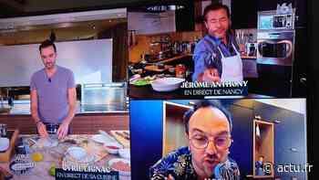 Coronavirus. CHU de Montpellier : le chef Cyril Lignac rend hommage à sa soeur en direct sur M6 - actu.fr