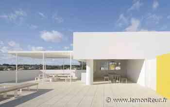 Montpellier : Une résidence 100 % abordable - Moniteur