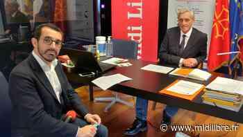 Retrouvez les réponses de Philippe Saurel, maire de Montpellier, à vos questions - Midi Libre