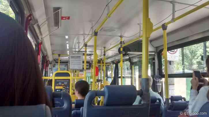 Prefeitura de BH decide liberar circulação de ônibus de Lagoa Santa na capital mineira - G1
